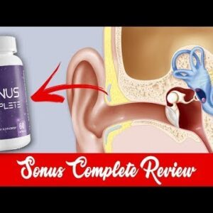 Sonus Complete Reviews 2020 A Powerful Tinnitus Relief Formula Price, Facts, It is A SCAM!