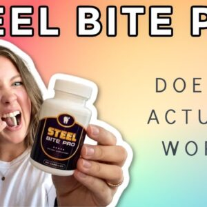 Steel Bite Pro Reviews - Steel Bite Pro Review The Honest Truth About Steel Bite Pro (2021)