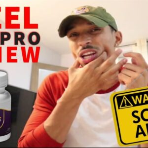 Steel Bite Pro reviews (SteelBite Pro Supplement Review) ⚠️SCAM EXPOSED⚠️Real Customer Review