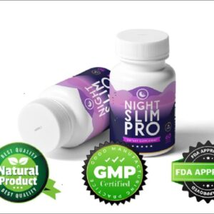 Weight Loss Groove Night Slim Pro | SUPPLEMENTS AND VITAMINS.