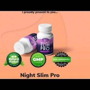 WEIGHT LOSS OVERNIGHT WITH NIGHT SLIM RPO II PRODUCT REVIEW II
