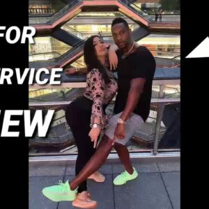 Wesley and Ariella / Done For You Services Review!