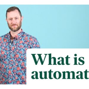 What is Automation for Small Businesses?