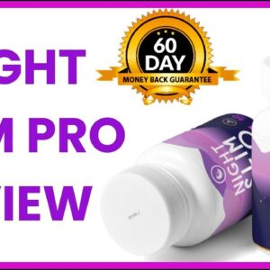 What is Night Slim Pro? | Night Slim Pro Reviews | Does It really Works?