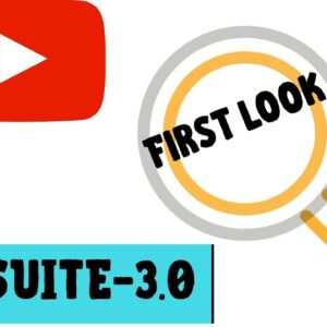 What's new in DFY suite 3.0| First look in DFY suite 3.0!