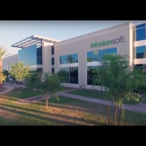 Who is Infusionsoft?