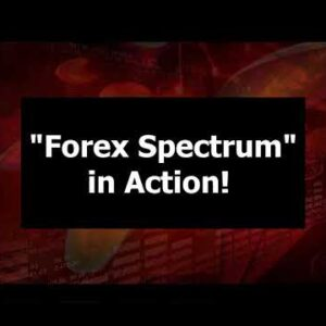 Forex Spectrum: EXCLUSIVE FOREX TRADING SOLUTION!- Unique Adaptive Technology.