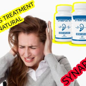Synapse xt Review :  Synapse xt The Most Effective Treatment For Tinnitus at Home