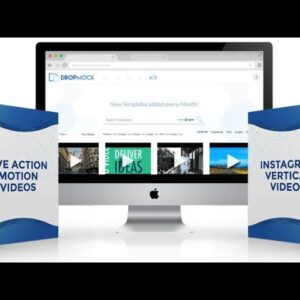 Fusion by DropMock | Fusion by Dropmock – 8-in-1 Video and Graphic Design Software