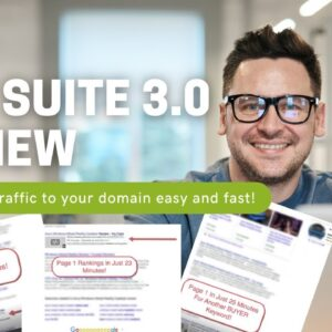 DFY Suite 3.0 Review | Best Social Media Content Syndication Software 2021