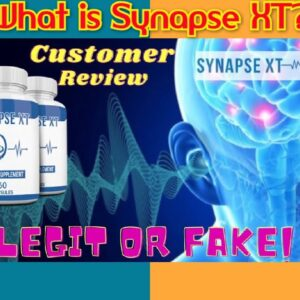 Synapse XT Review 2021 | Does It Really Improve Your Hearing And Tinnitus