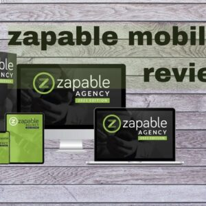 zapable mobile app in depth review