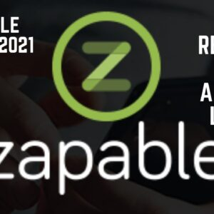 Zapable Review 2021 | See Reviews First And Buy Later