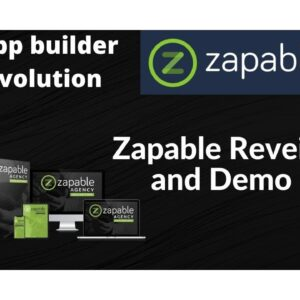 Zapable review and Demo