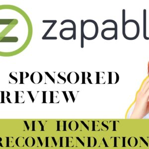 Zapable Review and Demo - My Honest Recommendation on Zapable