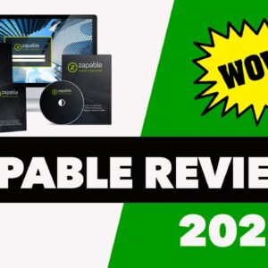 ZAPABLE REVIEW ! The MOST POWERFUL Instant Mobile App Builder !