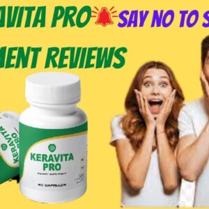 Keravita Pro Reviews UK A lasting solution for fungal diseases of the hands and feet - Keravita Pro
