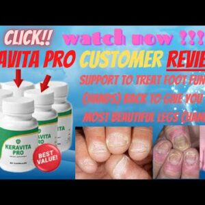 Reviews How Does Keravita Pro Work Although individual results - Keravita Pro Review