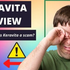 Keravita Pro Review: I REVEAL THE WHOLE TRUTH About KERAVITA PRO! Does Keravita Pro Work?