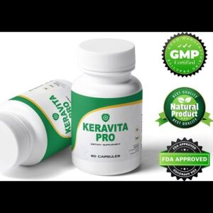 Keravita Pro Review - Negative Side Effects or Real Benefits?