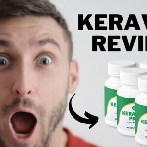 Keravita Pro Review - Read This Before You Buy!