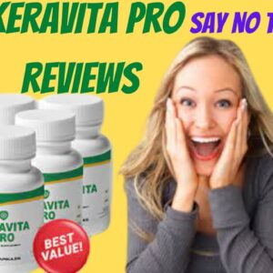 Keravita pro review Things To Know Before You Buy Unique?