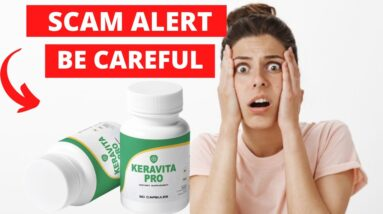 keravita pro supplement Consumer Review - does keravita pro really work ? | Keravita Pro Review