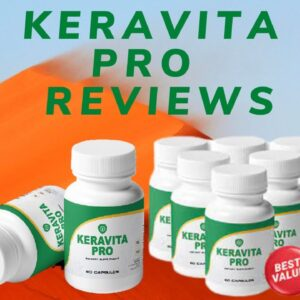 Keravita Pro Review A quick and effective supplement?Has a return policy-check it out and buy it now