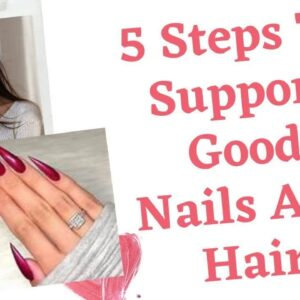 Keravita Pro Review 2021 | Keravita Pro Review - 5 Steps To Support Good Nails And Hair