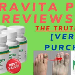 Keravita Pro  Reviews–5 Steps To Support Good Nails and Hair To Kills Fungus [Verified Purchase]