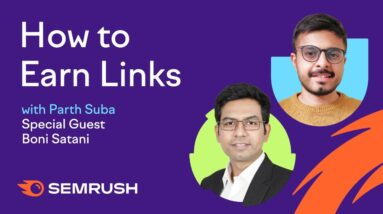 How to Earn Editorial Links from Websites like MSN.com in 30 Days
